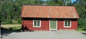 Sockenstugan/Ödmannska skolan